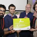 App voor cleaning on demand wint CSU Hackathon