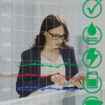 Diversey brengt transparantie in het wasproces met IntelliLinen