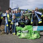 Ook schoonmaakbedrijven in touw tijdens Landelijke Opschoondag