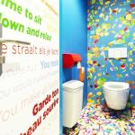 Toiletbezoek voortaan een 'happy moment' dankzij nieuw toiletbelevingsconcept van Vendor