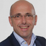 John Adegeest nieuwe Directeur ICT bij schoonmaakbedrijf CSU