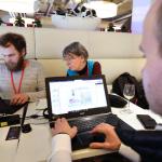CSU wil ontwrichten met allereerste hackathon