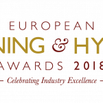 Inschrijving Europese Cleaning & Hygiene Awards 2018 geopend