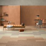 Forbo Flooring introduceert follow-up collectie Marmoleum Modular