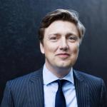Olivier Laméris versterkt directieteam Gom als operationeel directeur