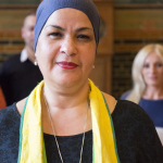 Khadija Tahiri: Nooit meer onzichtbaar