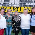 Finalisten Asito Schoonmaakkracht van het Jaar gekozen