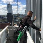 De werkplek van Jeroen Bilkes: De Rotterdam