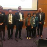 VSR ontvangt delegatie regering Singapore