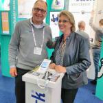 Leverancier Omnimar heeft primeur: Zij zijn de eerste CleanJack-distributeur