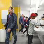 Tork gaat extreme hygiënische uitdagingen aan tijdens Interclean 2018