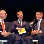 CSU komt tijdens jubileumcongres met facilitaire award