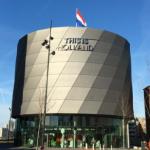 Toeristische attractie This Is Holland blinkend schoon dankzij Gom Hospitality