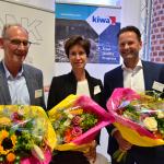 Jeroen Heijmans van CSU is Business Improvement Manager 2018