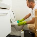 Mannen die dagelijks schoonmaken leven langer (+alvast 1 tip voor een oefening)