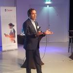 Future FM van Gom: 'Wees niet bang voor nieuwe technologie'