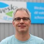 Gérard van Boxtel aan de slag bij schoonmaakgroothandel Weska