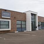 Novon naar Trede 3 geklommen op PSO Prestatieladder