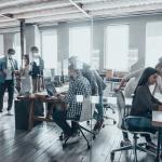NFC Index Kantoren 2017: stijgende trend zet door