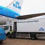 De vruchten van dertig jaar luchtvaart (over Asito en KLM)