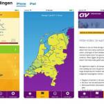 Te warm om te werken? Check het met de hitte-index-app van CNV Vakmensen
