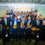 Genomineerden European Cleaning and Hygiene Awards bekend
