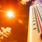 is het te warm om te werken?
