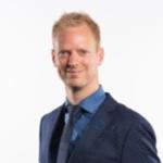 Sander Sierdsma start als Business Manager bij schoonmaakbedrijf Tisser