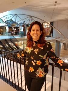 Irmgard van Genderen is het nieuwe jurylid voor de Schoonmaker van het Jaar verkiezing
