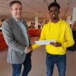 Hogeschool van Amsterdam en Asito slaan handen ineen voor jongeren