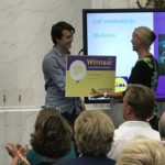 Correctbook wint Asito Sociale Innovatieprijs