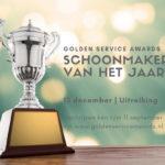 Irmgard van Genderen treedt toe tot jury Golden Service Awards
