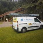 """Schoonmaakbedrijf 't Blomke: """"einde groei nog niet in zicht"""""""