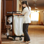De arbeidsomstandigheden voor hotelschoonmakers zijn vaak nog steeds niet om over naar huis te schrijven