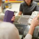 levensgevaarlijke bacteriën aangetroffen op contant geld