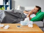 draagt intensiever schoonmaken bij aan het terugdringen van het aantal griepgevallen?