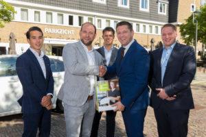 CSU start bij Hampshire Hotel - Parkzicht Eindhoven
