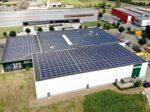 Helichem Groep plaatst zonnepanelen