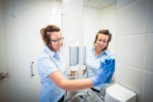 Gom: Effectief bestrijden 'nieuwe' ziekenhuisbacterie vraagt óók ander schoonmaakprotocol