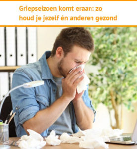 Whitepaper over griep van Service Management