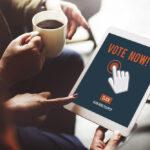 Online stemmen voor Best Practice Award