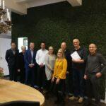 SMB Willems wint schoonmaakaanbesteding gemeente Barneveld