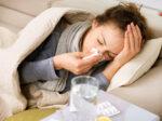 griepepidemie trekt aan: weer meer mensen ziek