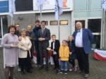 Schoonmaakbedrijf Raggers opent vijfde vestiging
