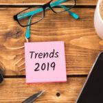 schoonmaaktrends 2019 | welke trends spelen er in de schoonmaakbranche?