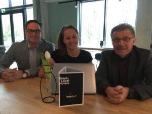 Black Label Hotel kiest voor EW Facility Services