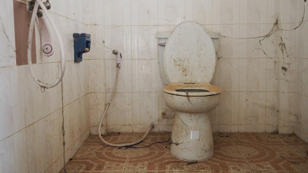 Remarkable Op Vakantie Naar Het Zuiden Pas Op Voor Gore Toiletten Pabps2019 Chair Design Images Pabps2019Com