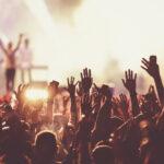 onderzoek naar hygiëne van festivalgangers