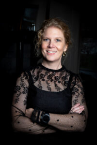 Marjolijn Hoogendam is juryvoorzitter bij de Golden Service Awards