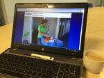 Online leren schoonmaakbranche